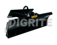 Digga Skid Steer Dozer Blade for sale by Digrite