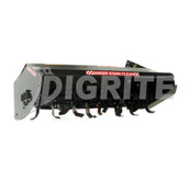 New Digga Skid Steer Rotary Tiller