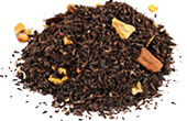 Organic Holiday Spice Black Tea