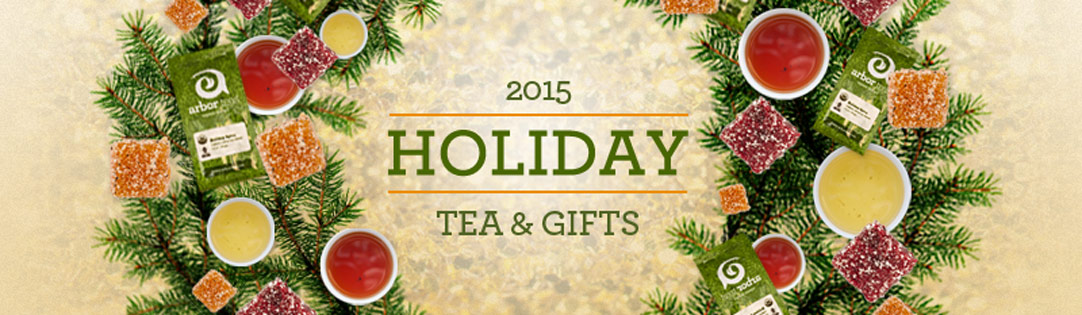 Holiday Tea & Gifts