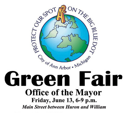 Ann Arbor Green Fair