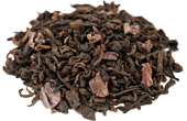 Organic Chocolate Pu erh Tea