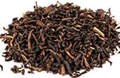 organic decaf earl grey black tea