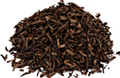 organic decaf english breakfast black tea