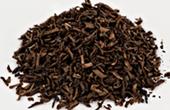 organic decaf english breakfast black tea