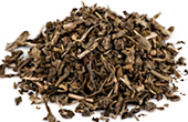 organic decaf green tea