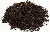 organic earl grey black tea