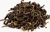 organic jade oolong tea