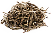 Organic Silver Needle White Tea