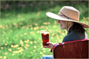 About Arbor Teas
