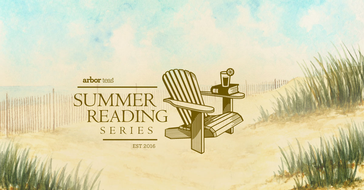 The Arbor Teas Summer Reading Series begins June 2 with The Wintree Waltz