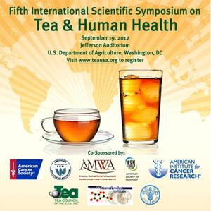5th International Symposium on Tea & Human Health