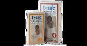 T Sac Tea Bags
