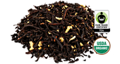 Organic Coconut Black Tea