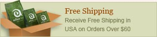 Arbor Teas Shipping