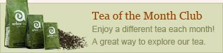 Tea of the Month Club
