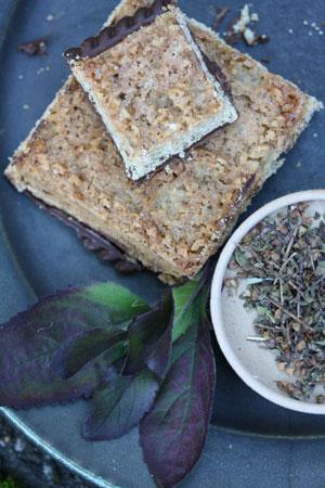 Arbor Teas Recipes