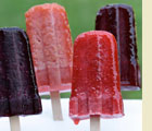 Cooking with Tea, Featured Recipe Tea Infused Fruit Popsicles