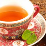 Tea Catches on in Asia
