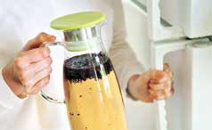 How to Make Eco Iced Tea