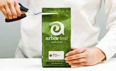 How to Use Arbor Teas Packaging