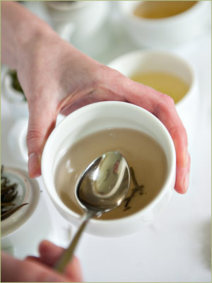 Conduct Your Own Tea Tasting