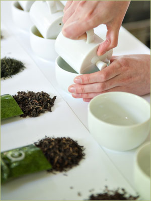 How to Conduct a Tea Tasting: What You will Need