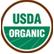 certified organic teas