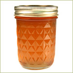 Honeybush Tea Jelly