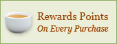 Rewards Points for Every Purchase