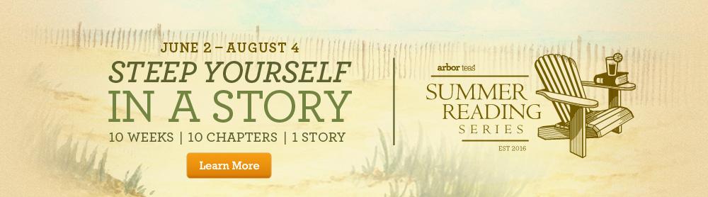 Summer Reading Series