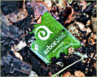 Arbor Teas Sustainability