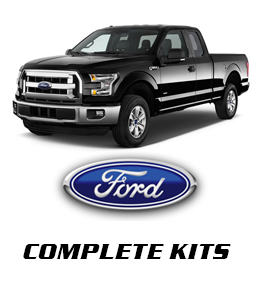 Ford Complete Kits