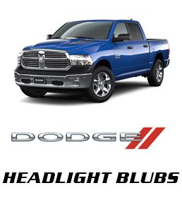 Dodge Led Headlight Bulbs