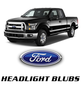 Ford Led Headlight Bulbs