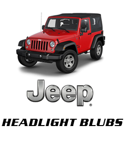 Jeep Led Headlight Bulbs