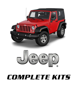 Jeep Complete Kits