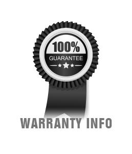 Firewire Warranty Information