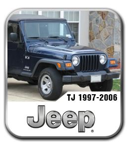 TJ Brackets 1997-2006