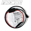 FIREWIRE LED SAFETY WIRE STROBE CONTROLLER WITH 3M ADHESION PROMOTER