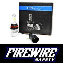 FIREWIRE LED HEADLIGHT KIT