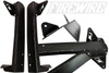 JEEP ADJUSTABLE BRACKETS WITH BUILT IN POD MOUNT