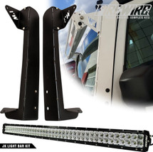 Jk Light Bar Kit