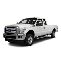 FORD F250-F450 EXTENDED CAB LED ROCKER SAFETY LIGHTS