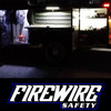 FIREWIRE 60 INCH HD COMPARTMENT LIGHTING USED ON A  TOOL BOX