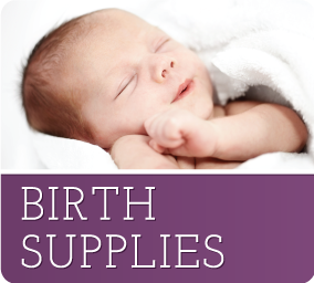 Birth Supplies