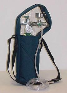 Oxygen Tank: Traveler 424