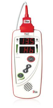 Pronto Pulse Oximeter