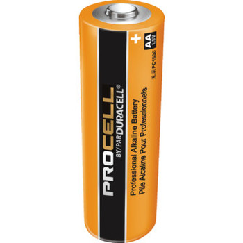 AA & AAA Batteries - Pack of 4