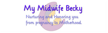 My Midwife Becky, Ada Sprouse LLC custom birth kit